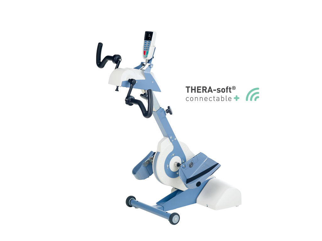 THERA-Trainer tigo 566 - günstiges Basismodel