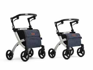Rollator ROLLZ FLEX - SMALL